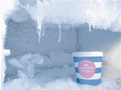 سیستم ذوب برفک NO FROST  در یخچال