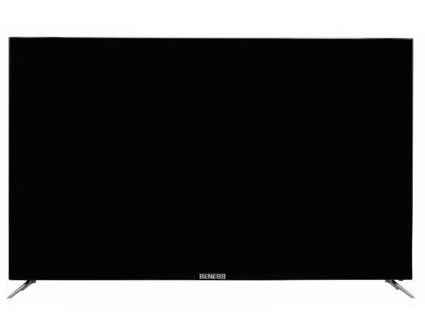 تلویزیون ال ای دی بنس مدل BS-50BG162 سایز 50 اینچ